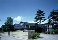 自然林調和の宿 ホテル 山田屋