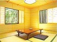 尾瀬入山口の宿 七入山荘の部屋画像