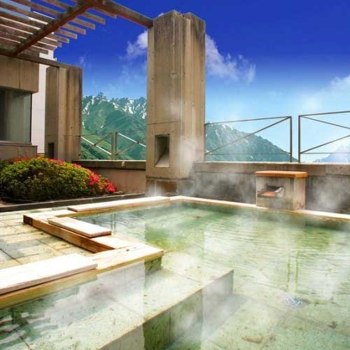 猿ヶ京温泉 ホテルシャトウ猿ヶ京・咲楽(さくら)