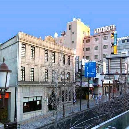 上田プラザホテル