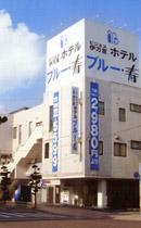 ビジネス伊万里ブルー・寿ホテル