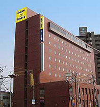 スマイルホテル長野