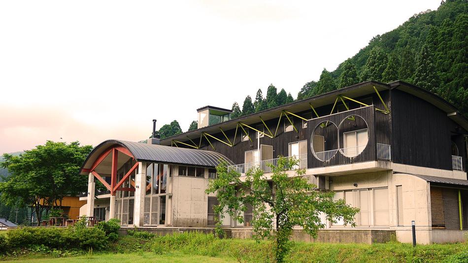 手作りのお米&野菜に池田高原牛の宿 ファームハウス コムニタ