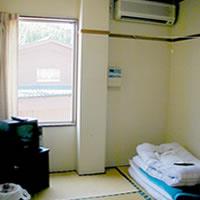 ビジネス民宿 バンクの部屋画像