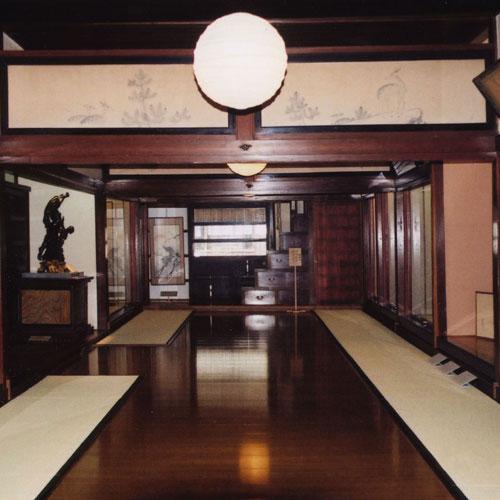 笹屋旅館の部屋画像