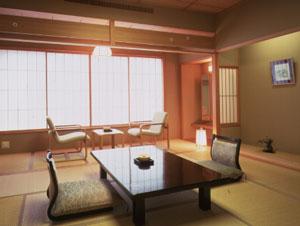 弥彦温泉 四季の宿 みのやの部屋画像
