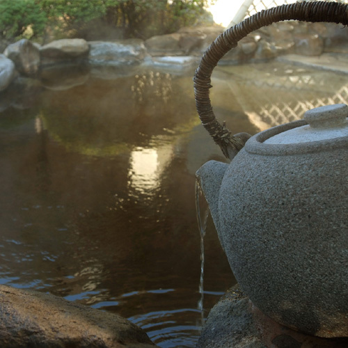嬉野温泉 茶心の宿 和楽園 画像