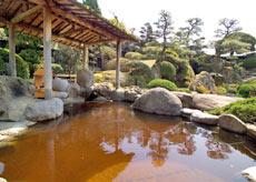 嬉野温泉 茶心の宿 和楽園