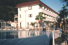 新島グランドホテル <新島>