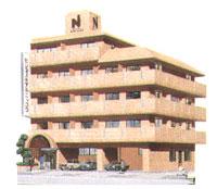 ホテルニッコー杉田