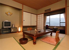 Japanese Style Room 2