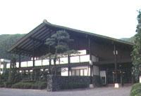 木のぬくもりの宿 芝浦荘