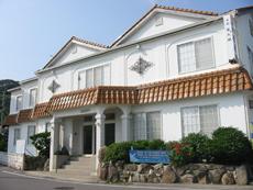 天草 海辺の宿 旅館 花月
