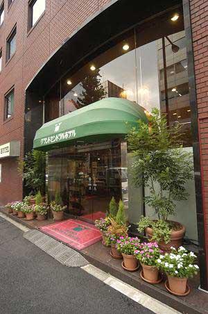 アクセス - 【公式】神田グランドセントラルホテル  …