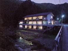 高野槙の湯温泉 槙の湯山荘