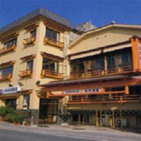 小浜温泉 恵比須屋旅館