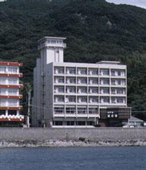 下田温泉 なぎさホテル