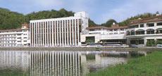 榊原温泉 榊原グランドホテル