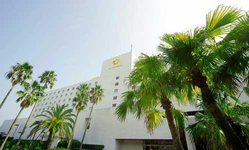 サンホテル フェニックス