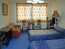 クリフハウス・柳田旅館(HTC提供)