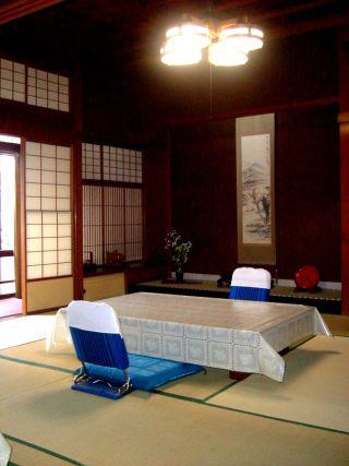 東山荘の部屋画像