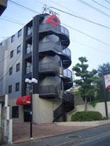 バジェットホテル博多南