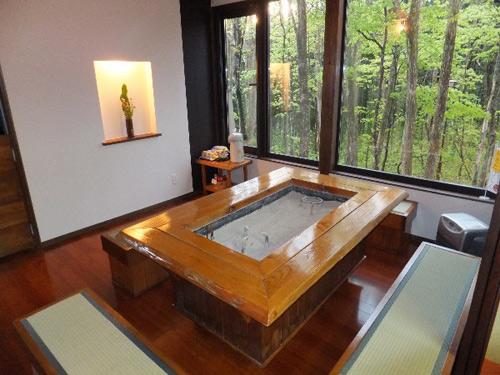 田沢湖高原水沢温泉郷 旅館 青荷山荘