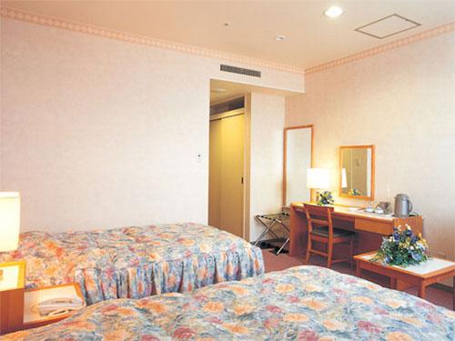 ホテル 札幌サンプラザ