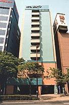 東横イン博多駅前祇園