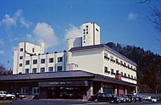 ぬかびら温泉 糠平館観光ホテル