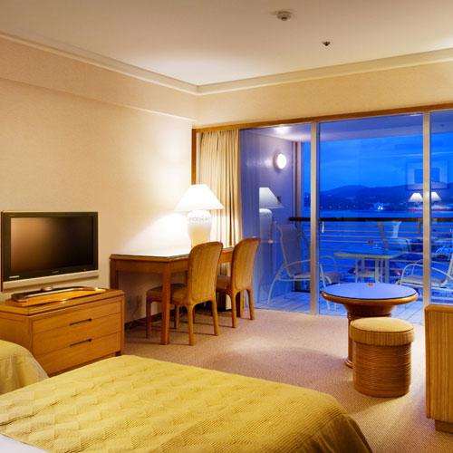 沖縄ホテル、旅館、ルネッサンスリゾートオキナワ