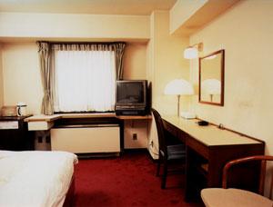 ビジネスホテル上野<兵庫県>