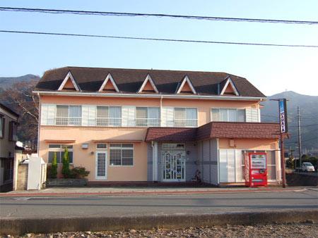 民宿 HAMAYA