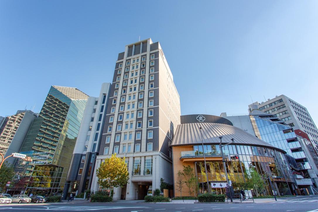 ホテルモントレ赤坂の画像