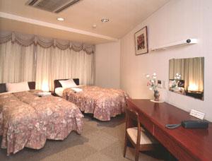 ナンバプラザホテル