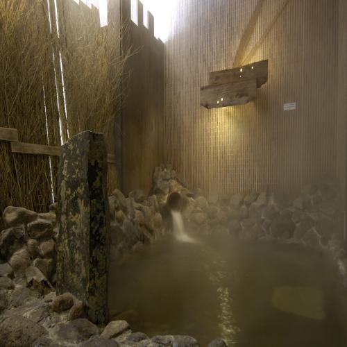 天然温泉 常呂川の湯 ドーミーイン北見