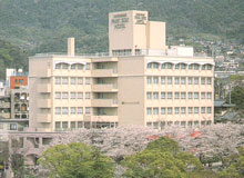 長崎パークサイドホテル