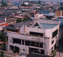 ビジネスホテル 笹屋ホテル