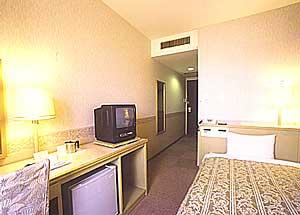 ホテル サンオーク