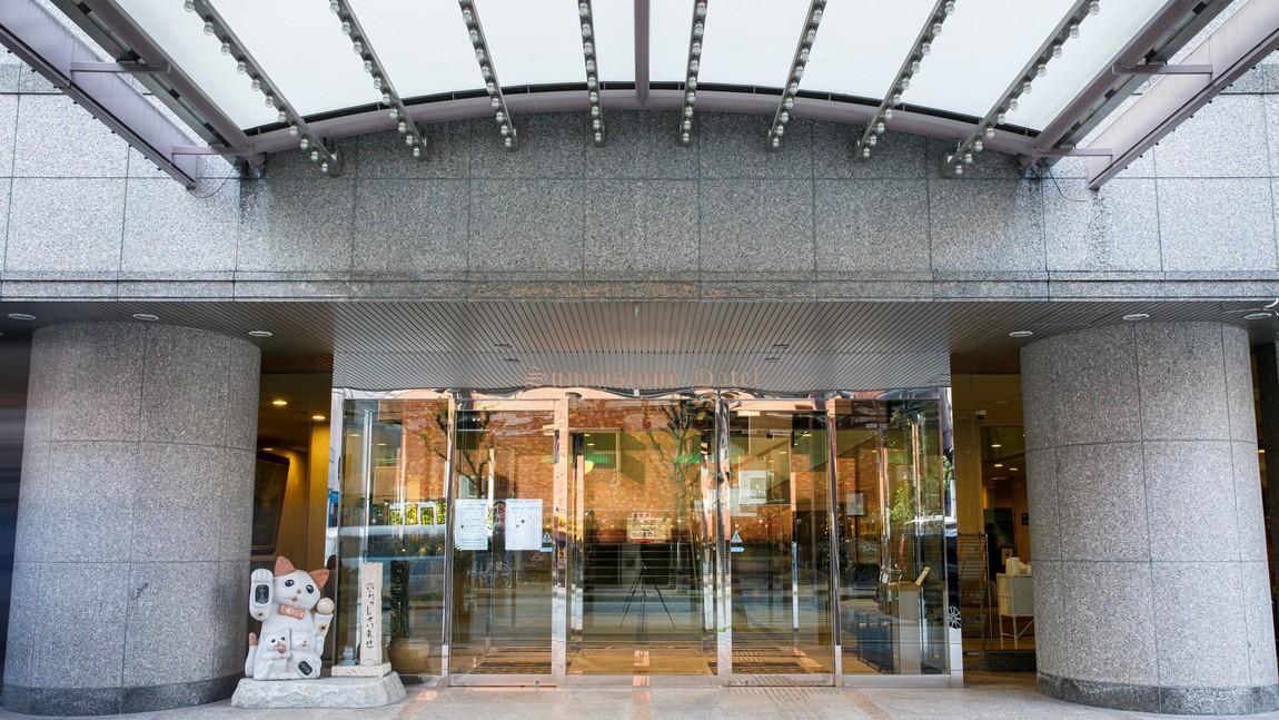 サニーストンホテル(第1)