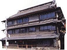 ホテル井筒屋(純和風旅館)