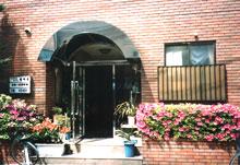 ビジネスホテル 福田屋