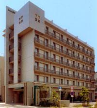 シンプルハートホテル大阪