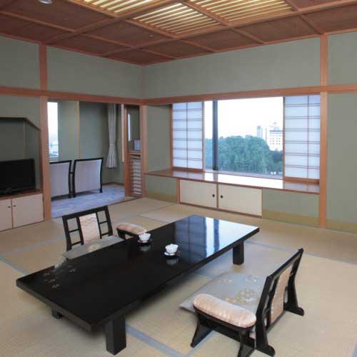 草津温泉 ホテル櫻井の部屋画像