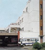 ホテルニューマルヨシ