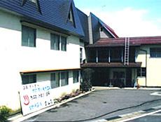 宮野原温泉 宝山荘