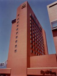 ホテル ニュー オータニ 鳥取◆楽天トラベル