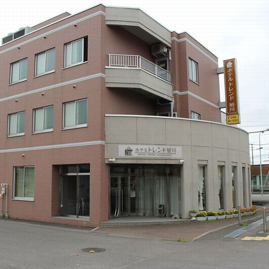 ビジネスホテル永山