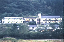 鳴子温泉 旅館弁天閣