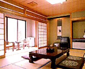鳴子温泉 旅館弁天閣 画像